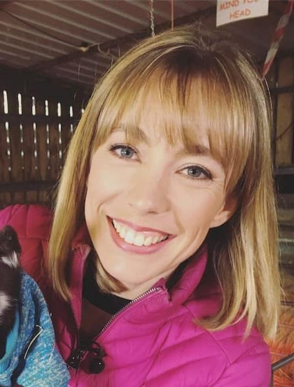 Holly Green Biography Wiki Age Husband Child Pregnant Meteorologist
