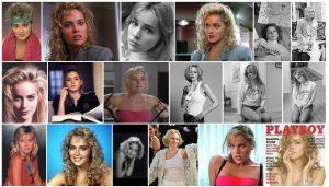 Sharon Stone 80's