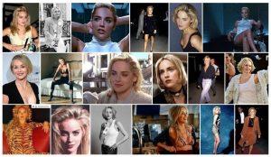 Sharon Stone 90s