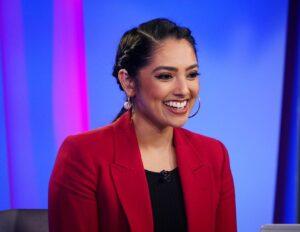 Nora Ali photo