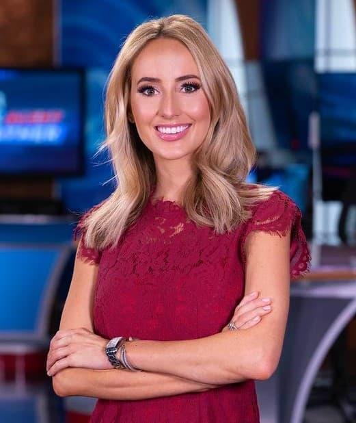Allison Croghan