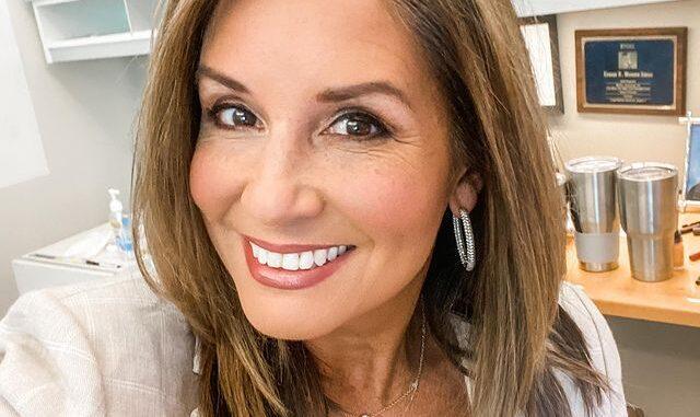 Tanya O'Rourke