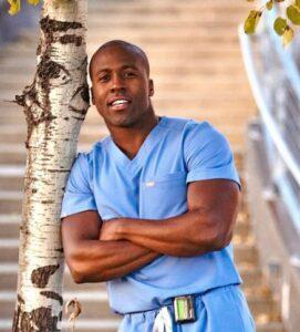 Dr. Elvis Francois