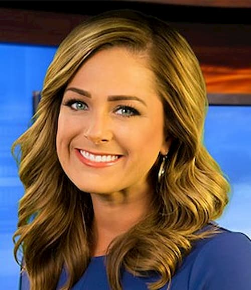 Megan O'Rourke