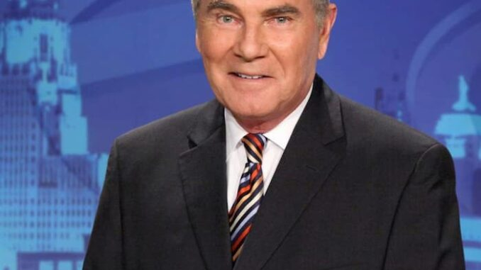 Keith Radford