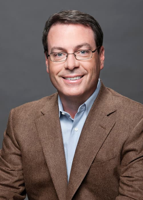 Chris Hodges