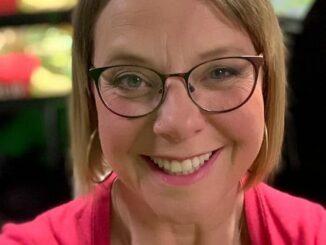 Kate Kinsella