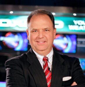 Dr. Jim Siebert