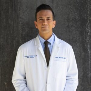 Dr. Vin Gupta