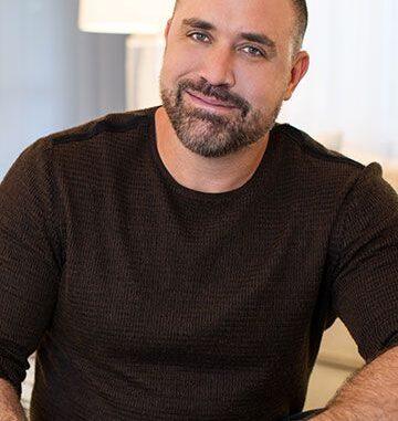 Mike Bayer