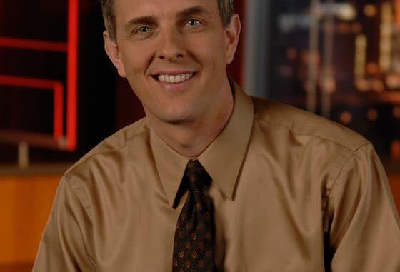 Eric Perkins