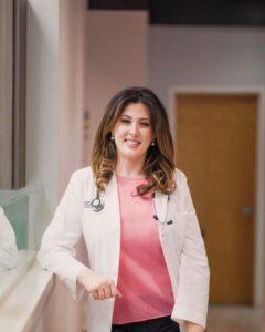 Dr. Janette Nesheiwat