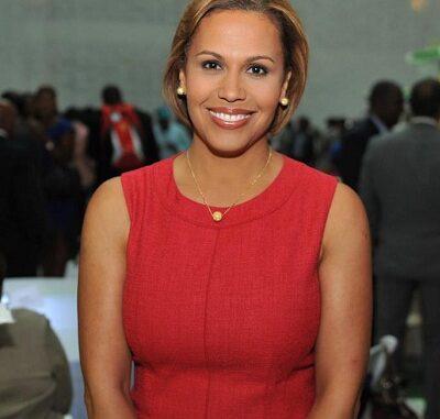 Jovita Moore