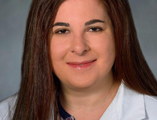 Dayna Levine