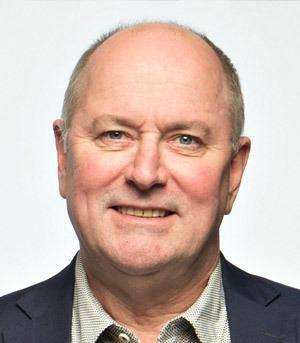 Ross Stevenson
