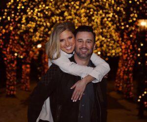 Jessica Lebel and Scott Boyfriend fiance husband