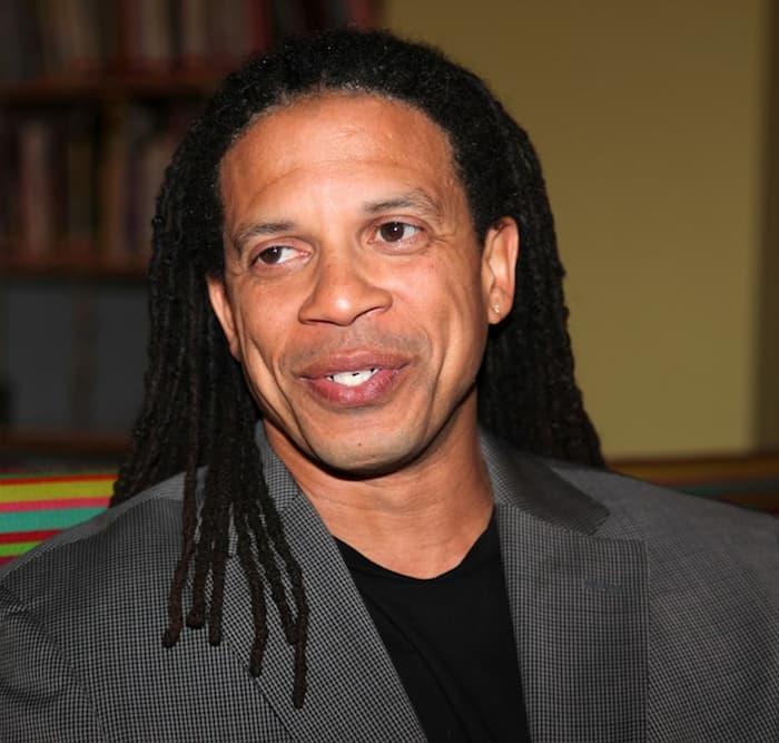 Charles Latibeaudiere