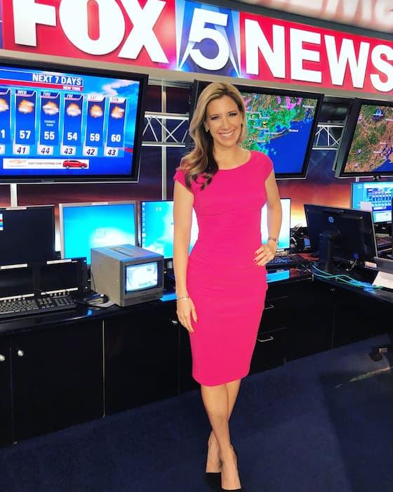 Samantha Augeri