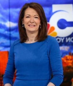 Kay Quinn