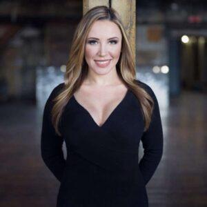 Stephanie Hamill