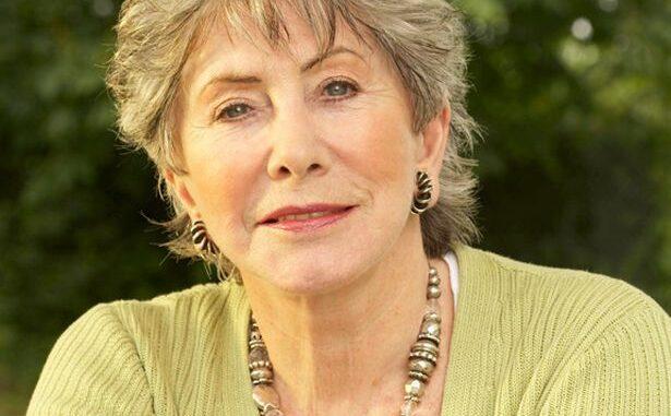 Valerie Singleton