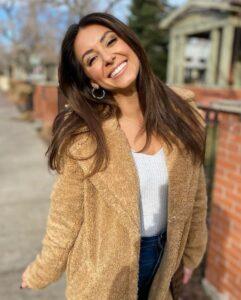 Lauren Jbara