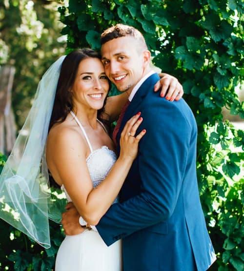 Kayla Braud Husband