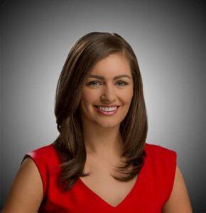 Rebecca Buck