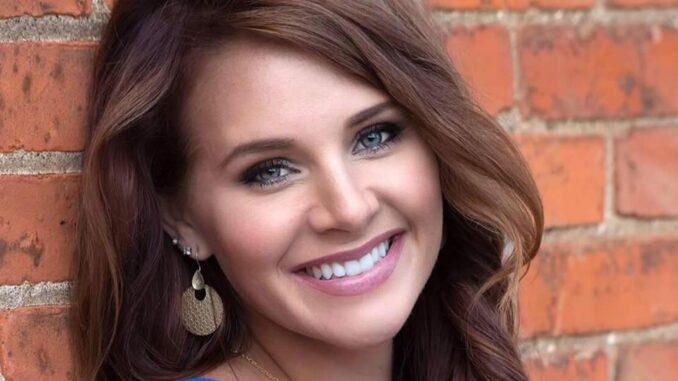 Kristi Leigh