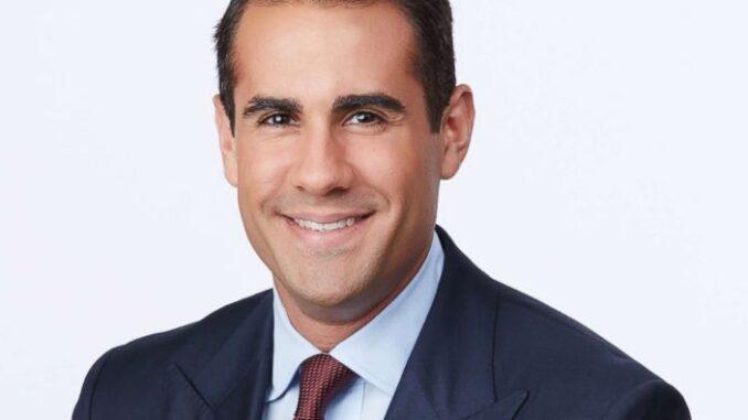 Victor Oquendo