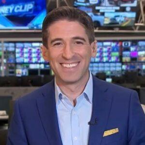 Jeff Saperstone