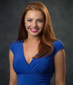 Lauren Gardner