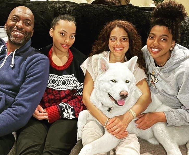 Natasha Duffy family