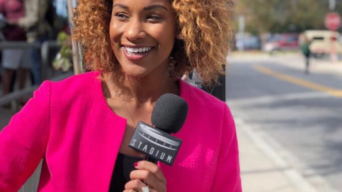Amina Smith