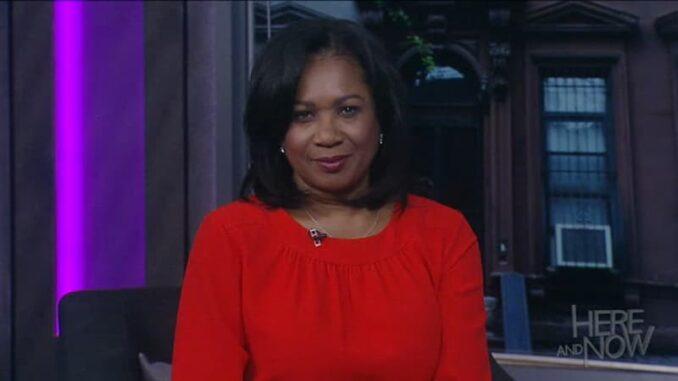 Sandra Bookman