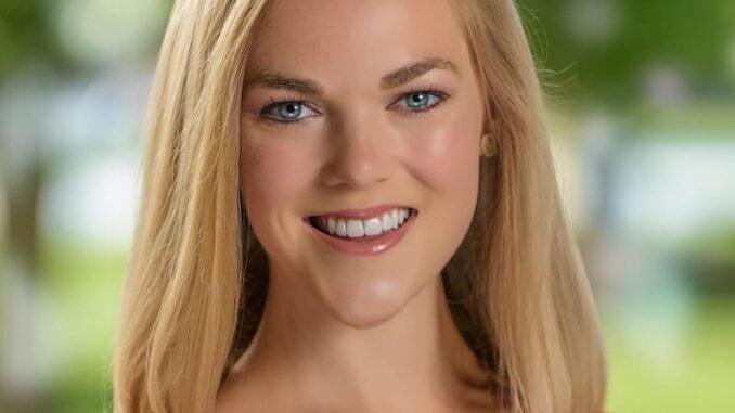 Maddie Gardner
