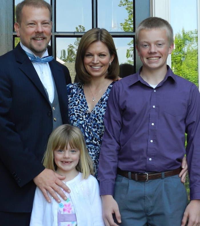 Joanne Feldman family