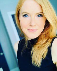 Kristen Shilton